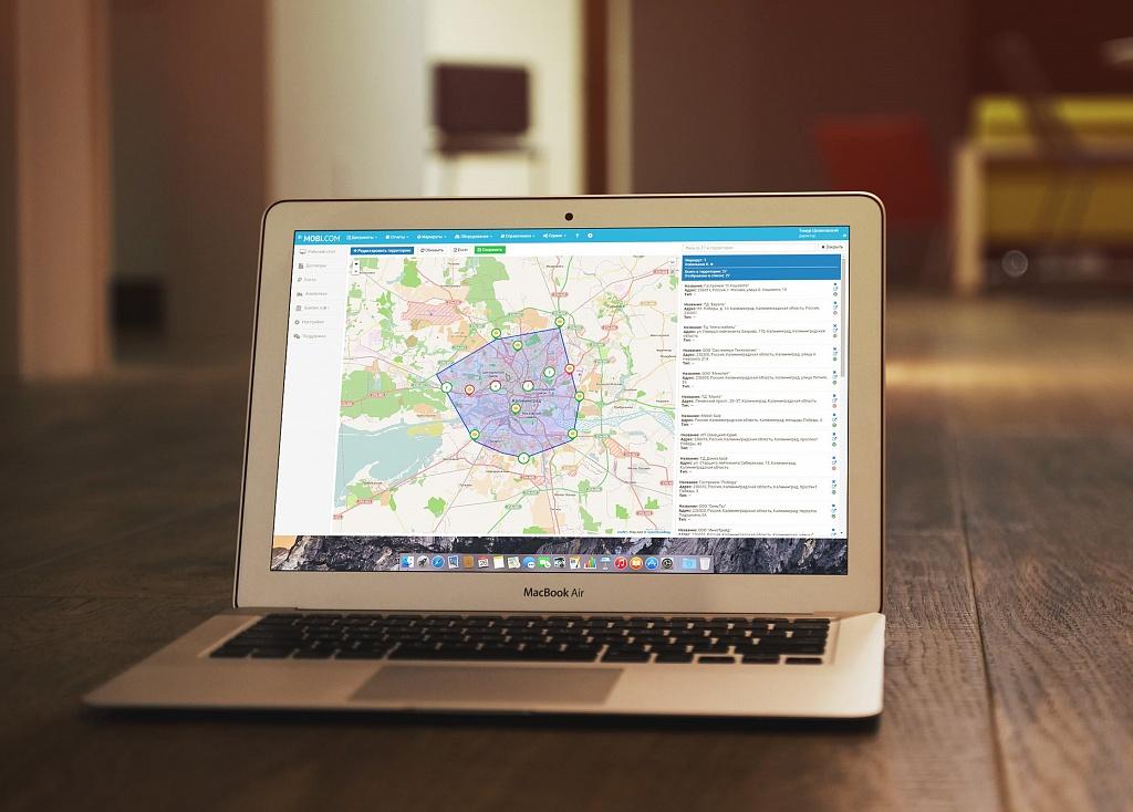 ST-Mobi.com работает в любой точке земного шара, на любом расстоянии от уровня пола при наличии подключения к Интернету